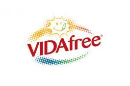 Prodotti alimentari dietetici senza glutine per farmacia Vidafree