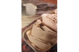 Neutri in polvere per gelato artigianale