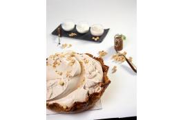 Paste per produzione gelato artigianale e per creazioni di pasticceria