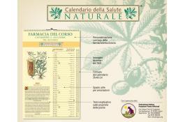 Calendario Della Salute.Calendario Con Consigli Sulla Salute Per Farmacie Calendario