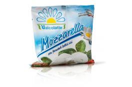 Mozzarella in busta da 100g
