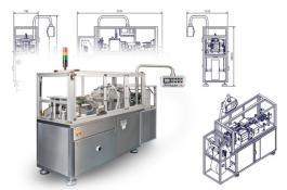 Macchine per produzione monodose