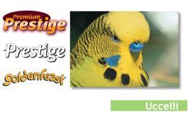 Miscele per uccelli Premium Prestige, Prestige, Goldenfeast