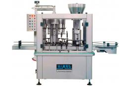 Автоматические заводы по розливу от 800 до 3000 б / ч