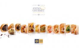 Sfogliatelle napoletane ricce dolci e salate Anima Gourmet
