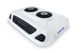 Refrigerazione mobile per veicoli commerciali leggeri Frigo Top 25|35|40