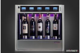 Dispenser vino 5 bottiglie CINQUE
