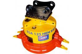 Elettromagnete con artigli di frantumazione ESA 125 HEH SAT