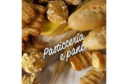 Attrezzature professionali per panetteria - Progetto laboratorio di pane/pasticceria