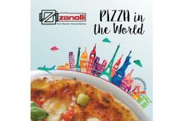 Профессиональное оборудование для пиццерий - Проект Пицца в мире