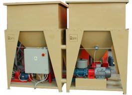Sistema di dosaggio polimeri DP 5421 VLX