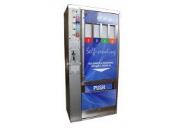 Distributore automatico per autolavaggio Mod. SV-96