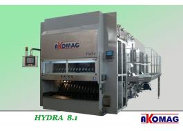 Washers Hydra series