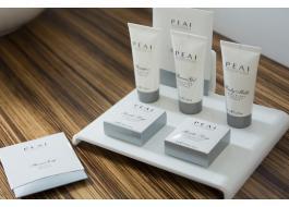 Set prodotti da bagno per hotel PEAI