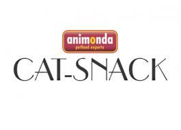 Alimenti complementari per gatti adulti Cat-Snack