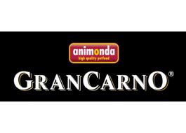 Cibo per cani a base di carne Gran Carno
