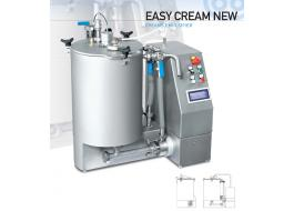 Emulsifiers for creams Easy Cream New