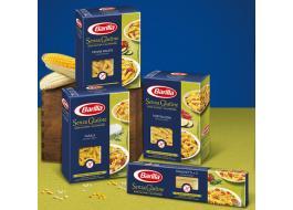 Pasta multicereale senza glutine - BARILLA