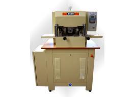 Foratrice automatica per lavorazioni moda FCA86/2