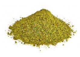 Bronte pistachio granule