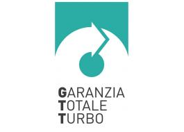 Garanzia totale per turbocompressori