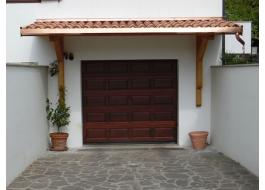 Wooden sheds customized