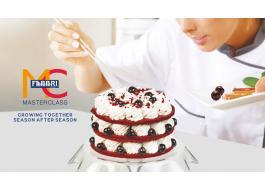 Corsi di formazione professionale pasticceria a Bologna Fabbri Master Class