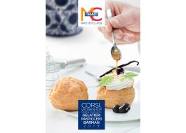 Specialization courses for ice cream makers, confectioners and barmen