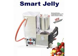 Machine jelly hot Smart Jelly