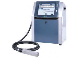Marcatore inkjet industriale compatto KGK Jet CCS3000