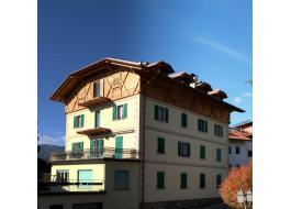 Costruttori case in legno per il Trentino