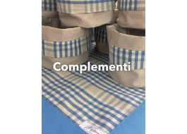 Accessori per il tavolo e complementi