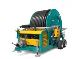 Irrigation machine self-propelled Ferborain GHC