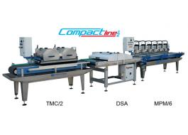 Automatic line for production boards Compact Line