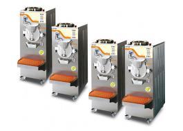 Macchine per gelato 3 in 1 ICETECH