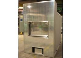 Impianto di cremazione animali da affezione IEB serie 16