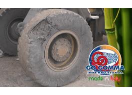 Materiali ricostruzione pneumatici Go Fill e Go Seal