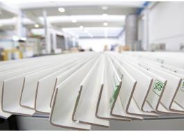 Angolari protettivi in cartone per packaging Magic-Corner®
