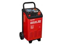 Caricabatterie per batterie auto AGM DIGICAR 900