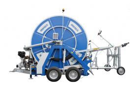 Irrigatori semoventi Turbocar Idraulici - IG5D