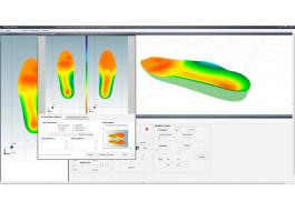 Software for orthotics Ortho Dynamo