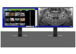 Software gestionale per immagini odontoiatriche IMAGES