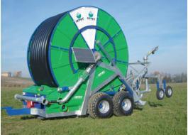 Irrigatore girevole serie GI