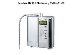 Ionizzatore d'acqua alcalina domestico Levelux SD 501 Platinum - TYH-401NF