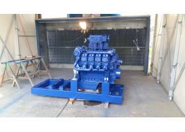 Motori per cogenerazione