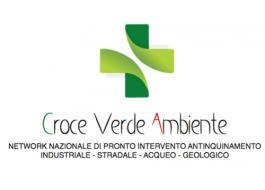 Pronto intervento ambientale H24 Croce Verde Ambiente