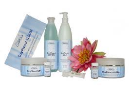 Prodotti cosmetici ossigenanti e rigeneranti Oxyplanct