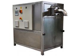 Macchine per produzione ghiaccio secco