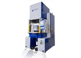 Precision Hydraulic Presses