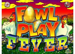 Slot machinesFowl Play Fever